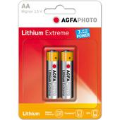 AA EXTREME LITHIUM 2PCS BLISTER