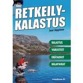 Kirja RETKEILYKALASTUS  -