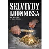 Kirja SELVIYDY LUONNOSSA  -