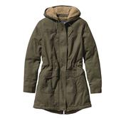 W' S INSULATED PRAIRIE PARKA