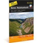 Calazo KEVO PAISTUNTURIT  -