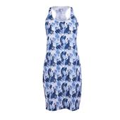 super.natural Europe AG W ESSENTIAL RACER DRESS PRINT Naiset -