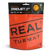 REAL TURMAT PORK SWEET' N SOUR  -