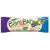 BareBar MINT& BLACKCURRANT 40G  -