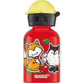 Sigg FOREST KIDS 0.3L Lapset -