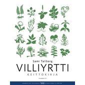 Kirja VILLIYRTTIKEITTOKIRJA 2017  -