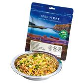Trek' n Eat VEGETABLE JAMBALAYA  -