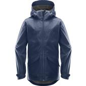 Haglöfs MILA JACKET JUNIOR Lapset -