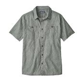 Patagonia M' S BACK STEP SHIRT Miehet -