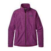 Patagonia W' S BETTER SWEATER JKT Naiset -