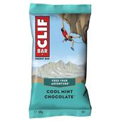 Clif Bar COOL MINT CHOCOLATE BAR  -