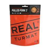 REAL TURMAT PULLED PORK WITH RICE  -