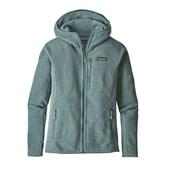 Patagonia W' S PERFORMANCE BETTER SWEATER HOODY Naiset -