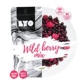 LYOFOOD WILD BERRY MIX 30 G  -
