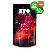 LYOFOOD RED SMOOTHIE MIX 42 G  -