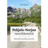 Kirja POHJOIS-NORJAN RANNIKKOREITIT  -