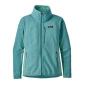 Patagonia W' S PERFORMANCE BETTER SWEATER JKT Naiset -