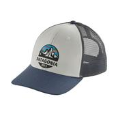 Patagonia FITZ ROY SCOPE LOPRO TRUCKER HAT Unisex -