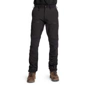 Is Not Enough CREON SOFTSHELL PANTS Miehet -