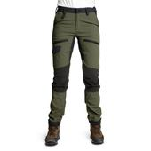 Is Not Enough MEDEA TREKKING PANTS Naiset -