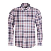 Barbour OXFORD CHECK 3 TAILORED Miehet -