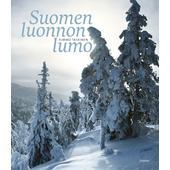 Kirja SUOMEN LUONNON LUMO  -