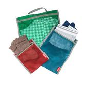 Tatonka MESH POCKET SET  -