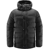 Haglöfs NÄS DOWN JACKET MEN Miehet -