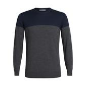 Icebreaker MENS SHEARER CREWE SWEATER Miehet -