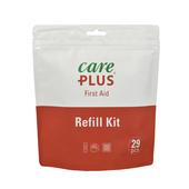 Care Plus FIRST AID POUCH - REFILL KIT  -