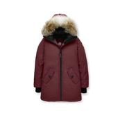 Canada Goose ROSEMONT PARKA Naiset -