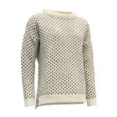 Devold NORDSJØ WOMAN SPLIT SEAM SWEATER Naiset -