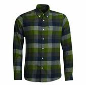 Barbour COUNTRY CHECK 4 TAILORED Miehet -
