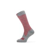 Sealskinz WATERPROOF ALL WEATHER MID LENGTH SOCK Unisex -