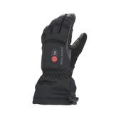 Sealskinz WATERPROOF HEATED GAUNTLET Unisex -