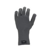 Sealskinz WATERPROOF ALL WEATHER ULTRA GRIP KNITTED GLOVE Unisex -