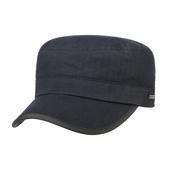 Stetson ARMY CAP COTTON HERRINGBONE Unisex -