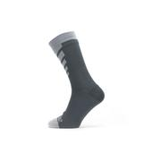 Sealskinz WATERPROOF WARM WEATHER MID LENGHT SOCK Unisex -