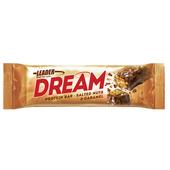 Leader DREAM SALTED NUTS &  CARAMEL 45G  -