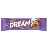 Leader DREAM CRISPY MILK CHOCOLATE BITES 45G  -