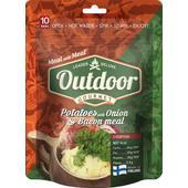 Outdoor Gourmet OUTDOOR POTATO ONION BACON  -
