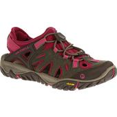 Merrell ALL OUT BLAZE SIEVE W Naiset -