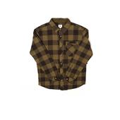 Tentree M BENSON BUTTON UP LS Miehet -
