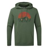 Tentree MEN' S VINTAGE SUNSET CLASSIC HOODIE Miehet -