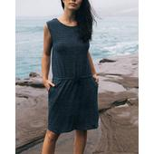 Tentree WOMEN' S ICEFALL DRESS Naiset -