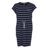 Barbour MARLOES STRIPE DRESS Naiset -