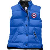 Canada Goose LADIES FREESTYLE VEST - PBI Naiset -