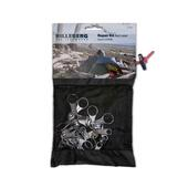 Hilleberg REPAIR KIT RED LABEL  -