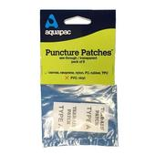Aquapac PUNCTURE PATCHES A  -