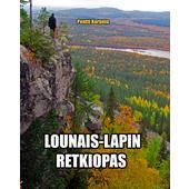 Kirja LOUNAIS-LAPIN RETKIOPAS  -